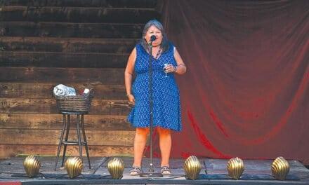 Bringing live performance back to the Yukon