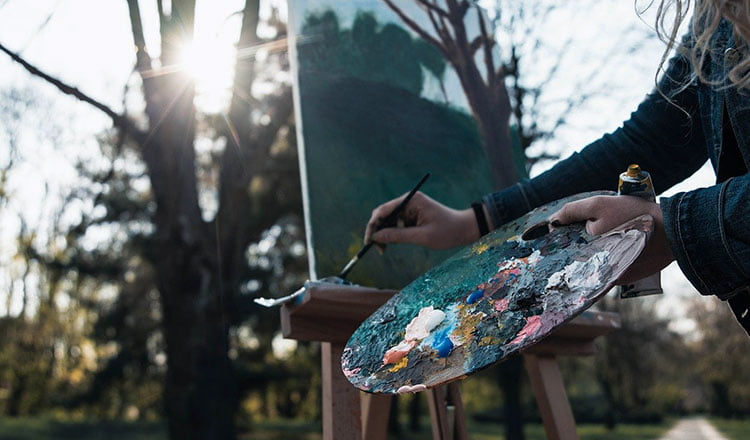Visual Artists
