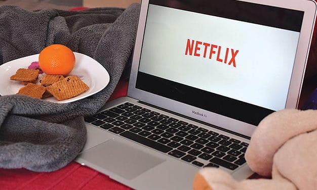 Netflix and Christmas
