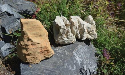Viewing Stones – Part 1