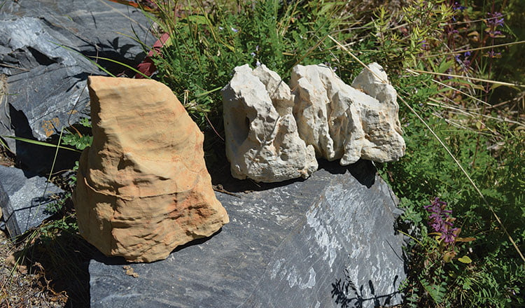 Viewing Stones – Part 2