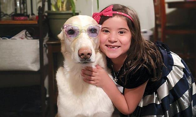 Yukon's Best Friend: Yabby Doo