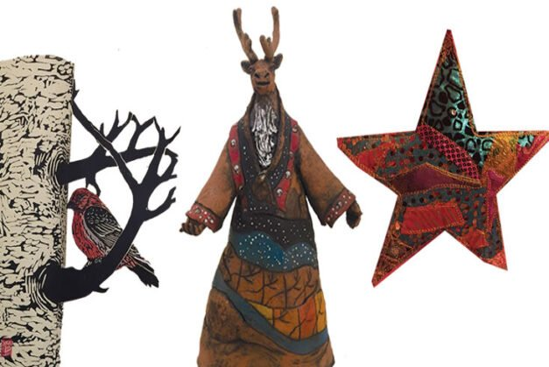 The Christmas elves of YA@W