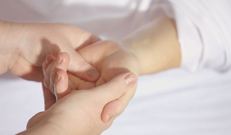 Arthritis: Minimize  the difficulty