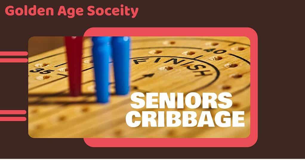 Seniors Crib Golden Age Society