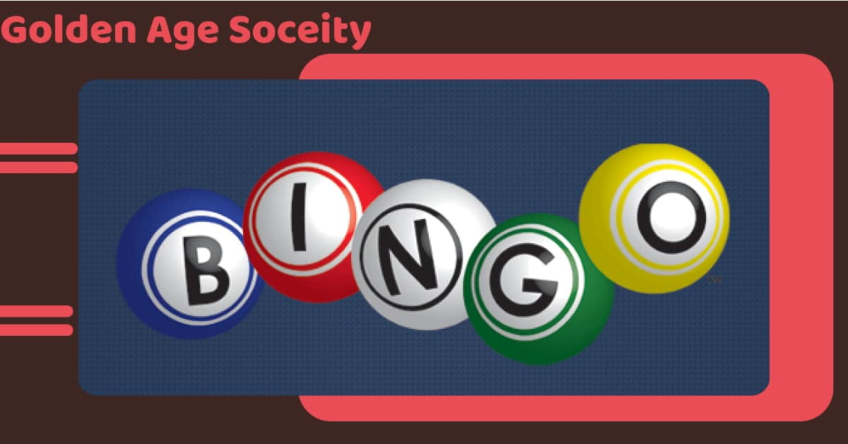 Bingo Golden Age Society