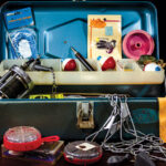 Tackle box or junk box?
