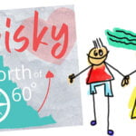 FRISKY NORTH OF 60