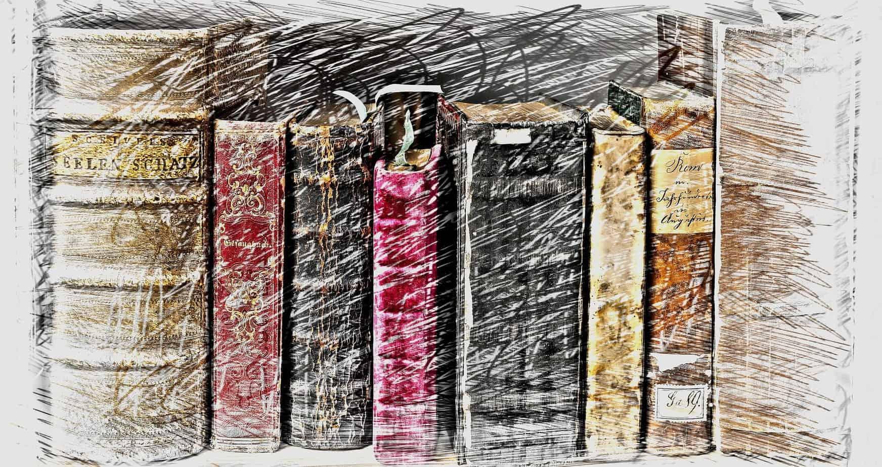 ATLIN COMMUNITY LIBRARY