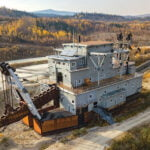 Modern tech meets heritage conservation in Dawson City