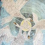 Artist Annie Johnsgaard showcases the power of transiency