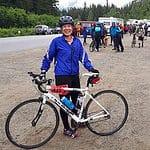The Kluane Chilkat International Bike Relay reimagined
