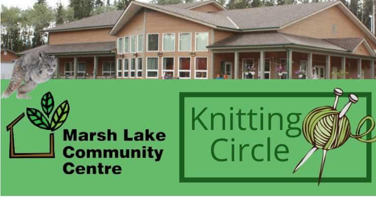 Knitting Circle