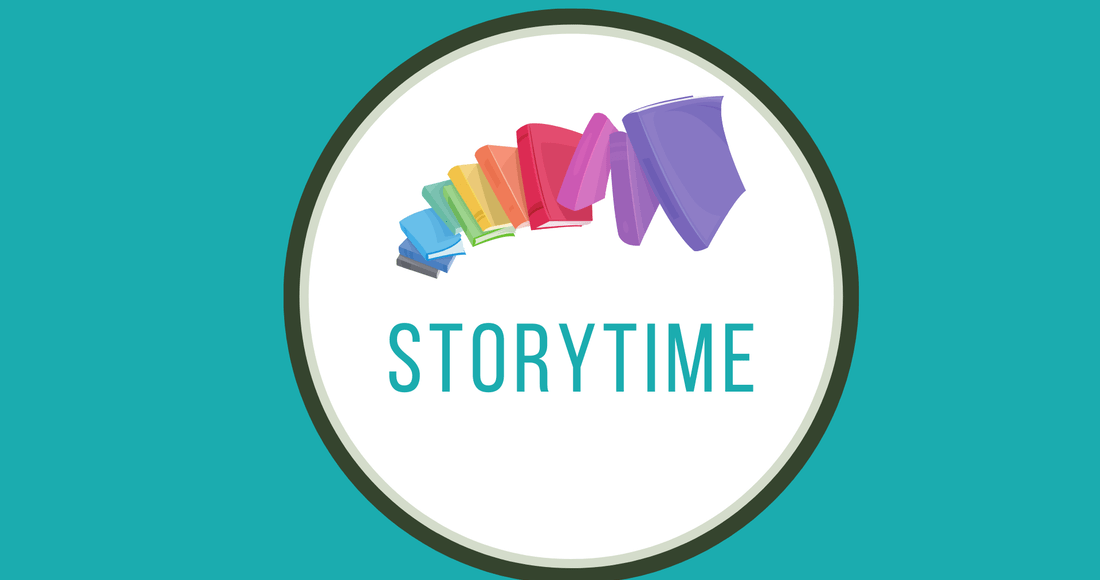 Queer Yukon Storytime For Families
