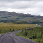 How to travel the Dempster