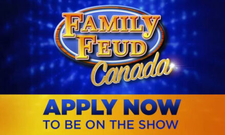 Family Feud Casting… In The Yukon!