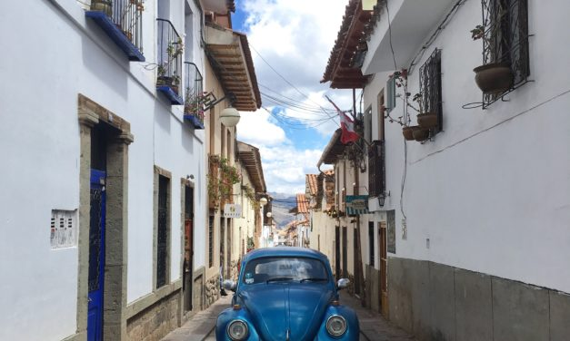 Postcards from Peru – Cusco