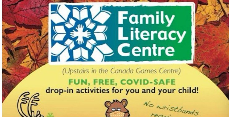 Story Time and Drop-in Free Play